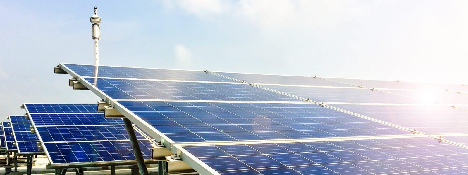 Solar Retrofit To Start In October