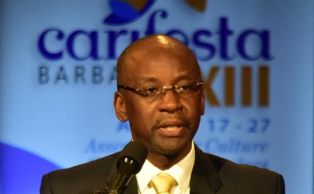 Barbadians Excited About CARIFESTA