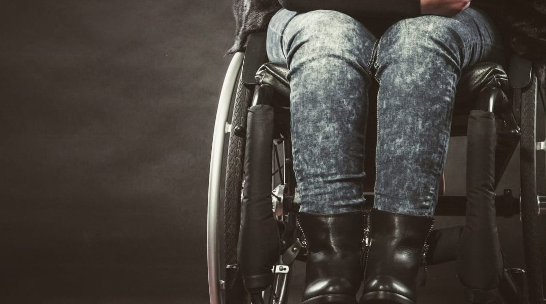 Legislation Soon To Protect The Disabled