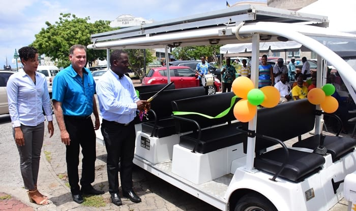 Gov't Committed To Renewable Energy