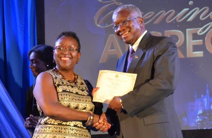 Golden Jubilee Contributors Recognised