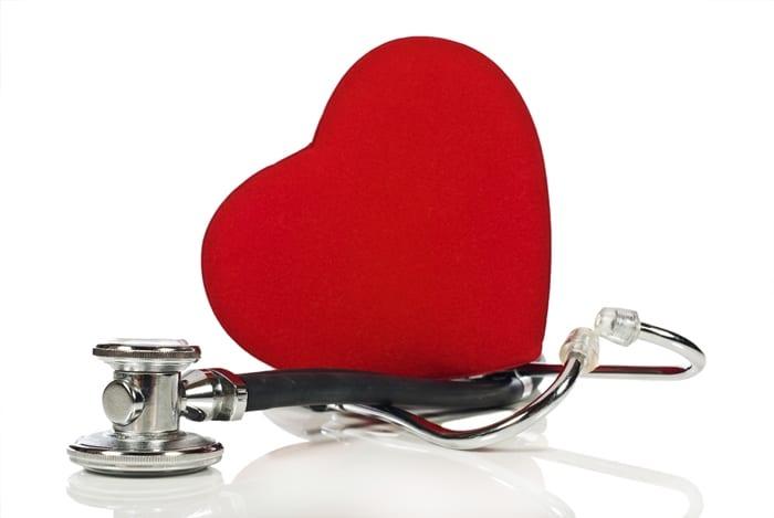 Men To Discuss Cardio-Vascular Health