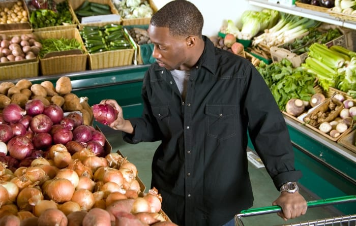 Proper Nutrition Linked To Agricultural Change