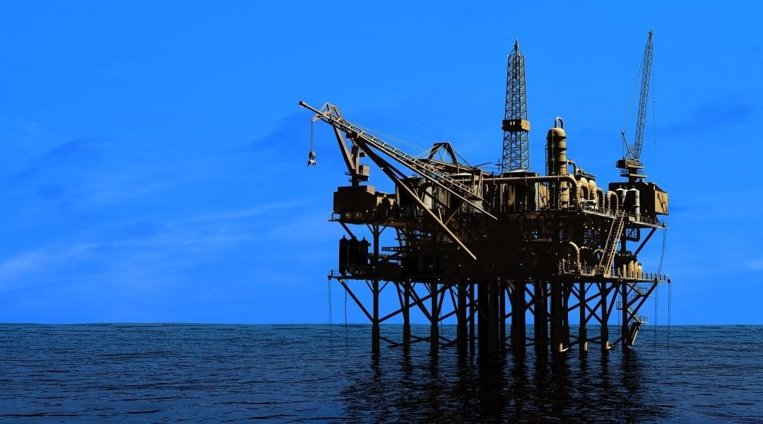 Regional Approach To Oil & Gas Exploration