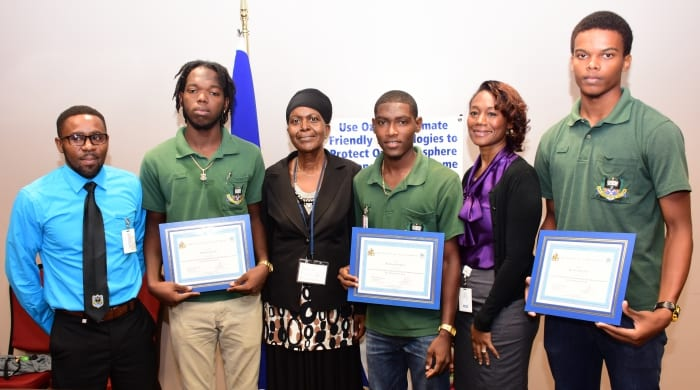 SJPP Students Receive Scholarships