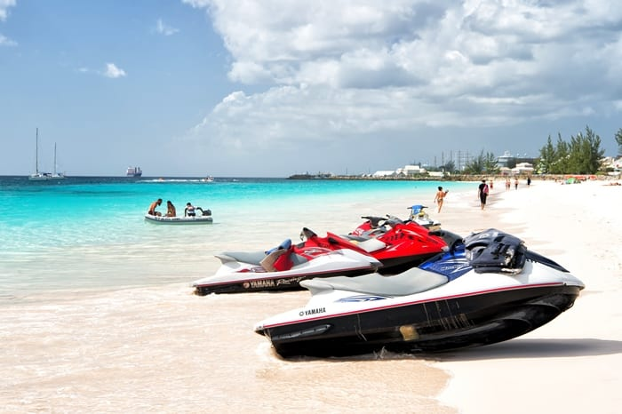 Concerns Of Powerboat Operators To Be Addressed