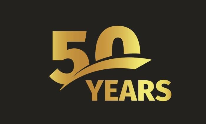 50 Years Of PAHO Membership