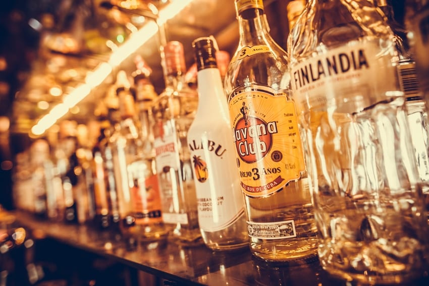 Consultation On Changes To Liquor Licences