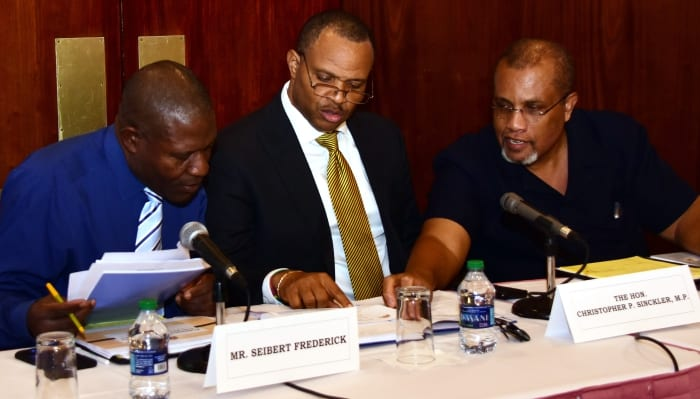 Barbados' Recovery Plan Will Be Practical