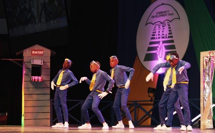 Register For Community Dance Fest