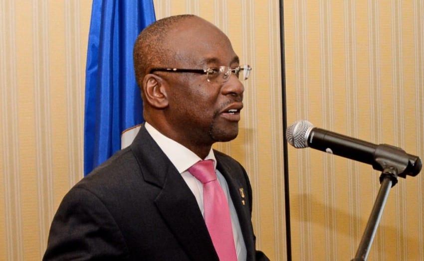 Lashley: Region Must Unite To Do More