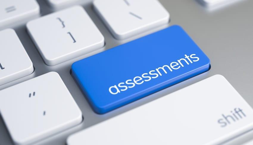 St. James Central Pre-Impact Assessments