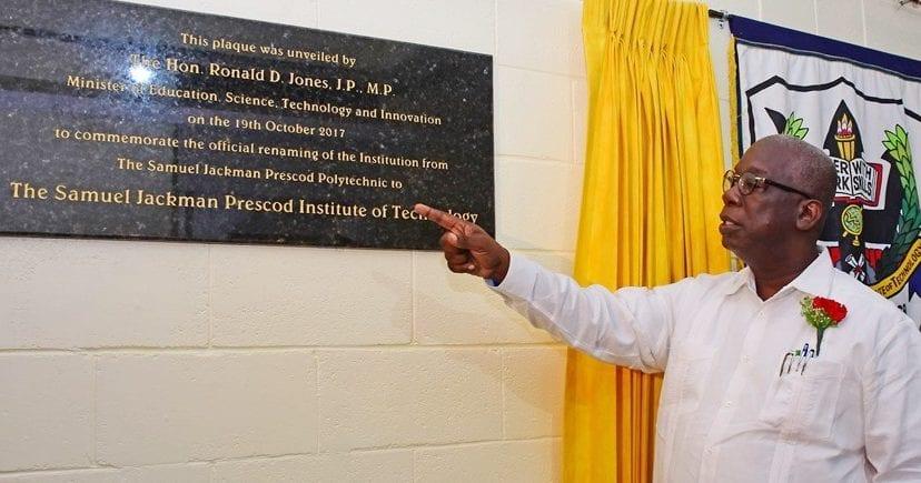Polytechnic Gets Name Change