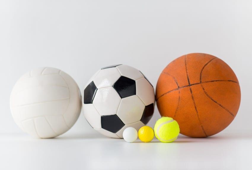various_sports_balls