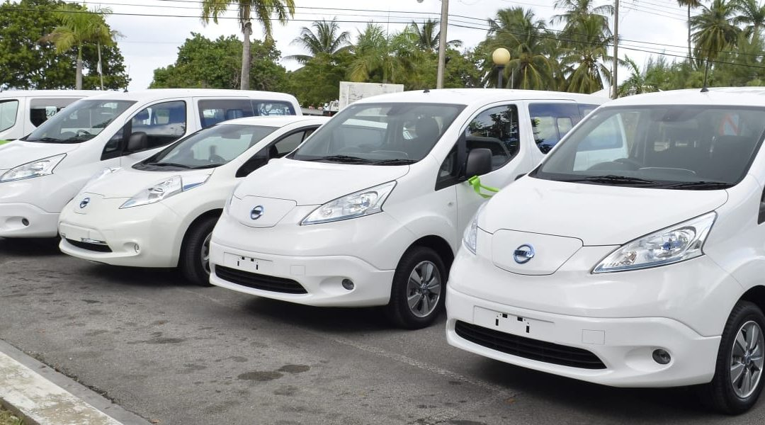 Electric Vehicle Pilot Project Launched
