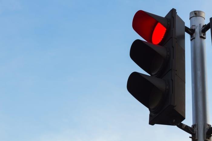 Traffic Changes For Foreday Morning Jam
