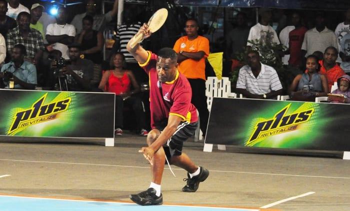Way Forward For Road Tennis In Barbados