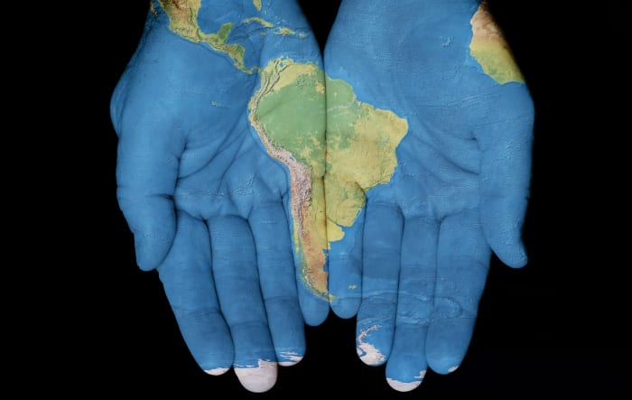 Latin America A Growing Market