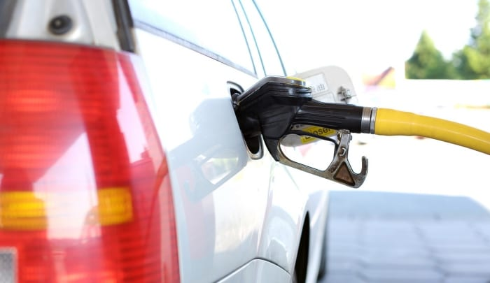 Increase In Petroleum Prices