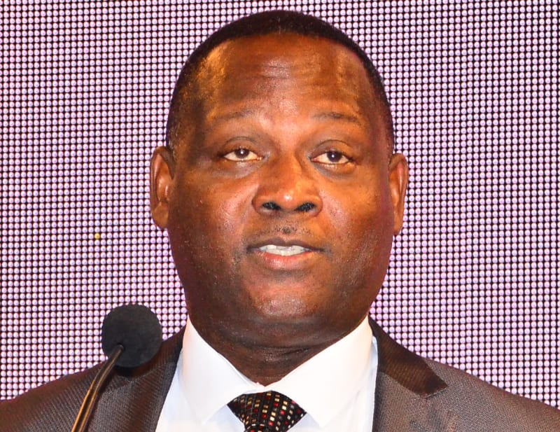 Inniss: Names Of Companies To Be Made Public
