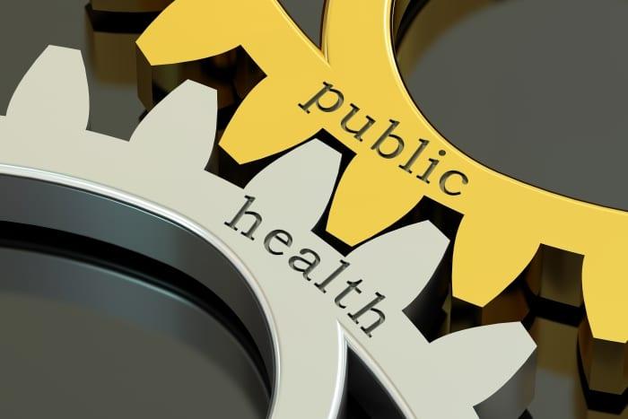 Suspension Of Visits & Closure Of Public Health Institutions