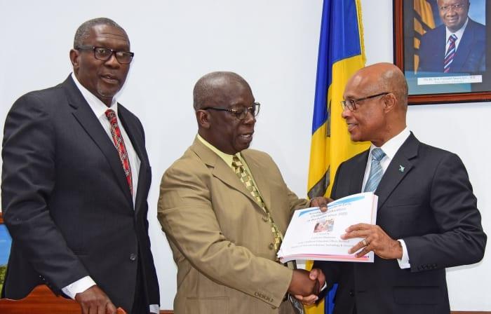 Bahamian Education Minister Lauds Nursery System