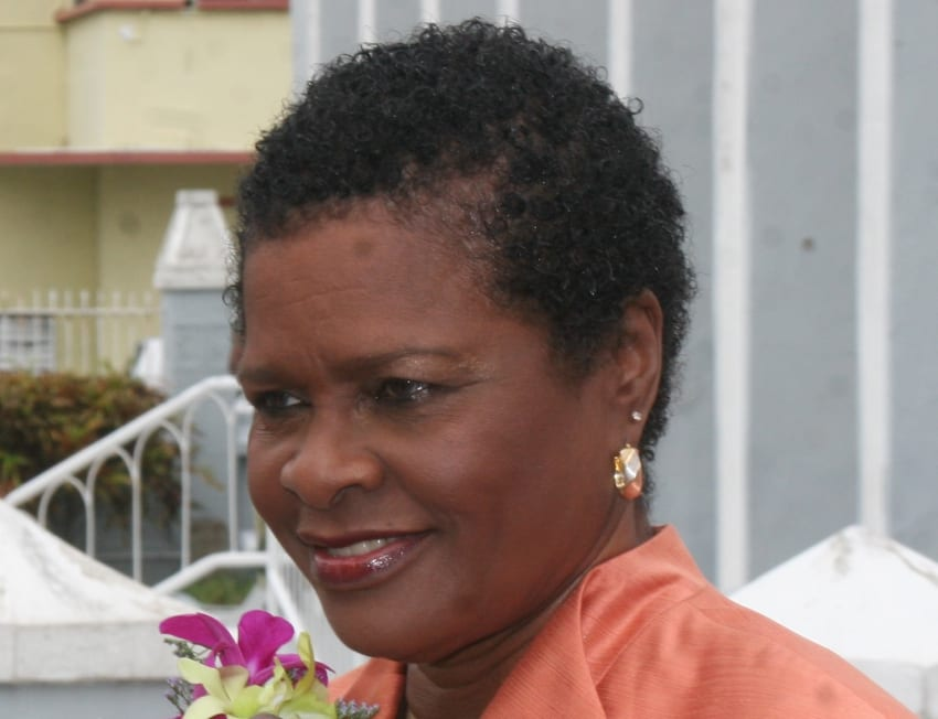 Installation Of Barbados' Eighth Governor-General