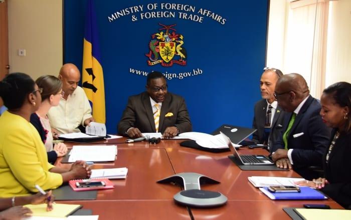 Government Establishing National CBRN Plan