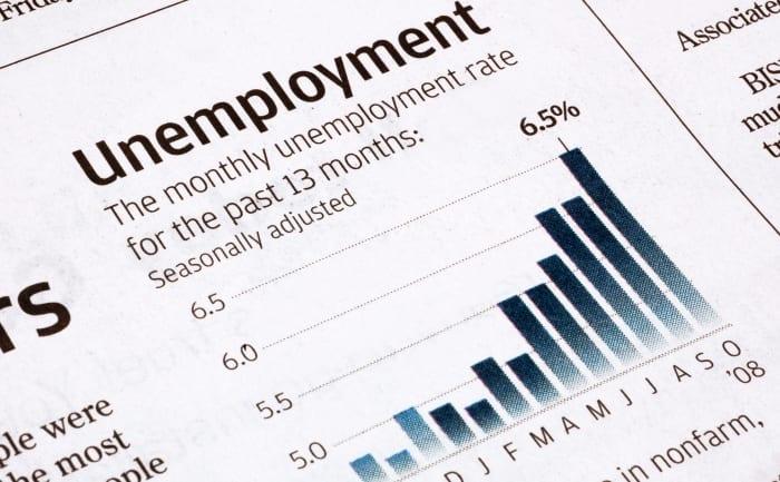 Youth Unemployment Still High In Region