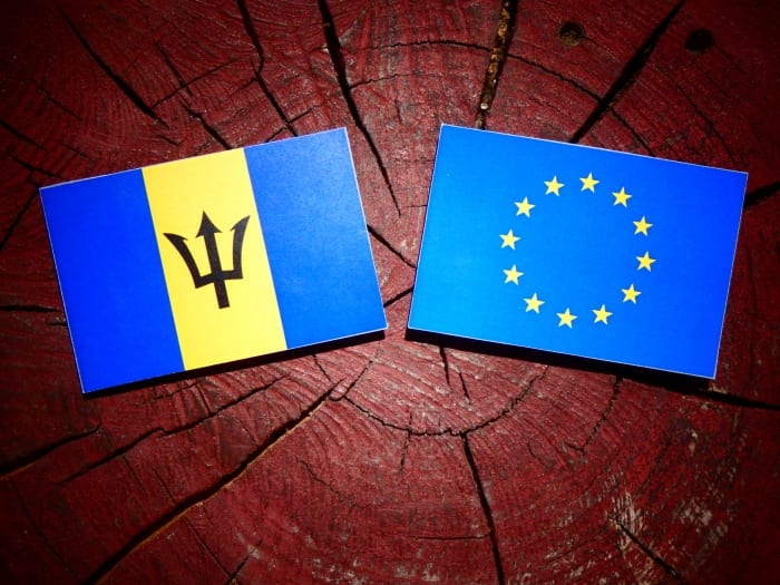 ICAB Happy With Barbados' Removal From The EU's Blacklist