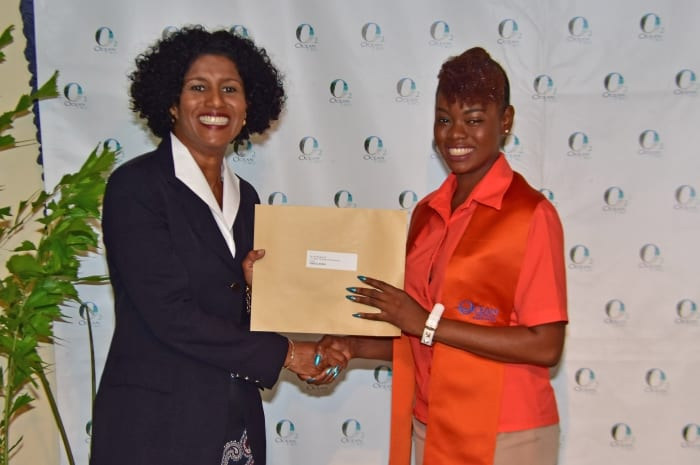 CVQ Graduates Urged To Use Training Well