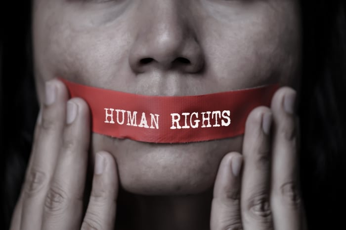 New Online Course Soon On Human Rights