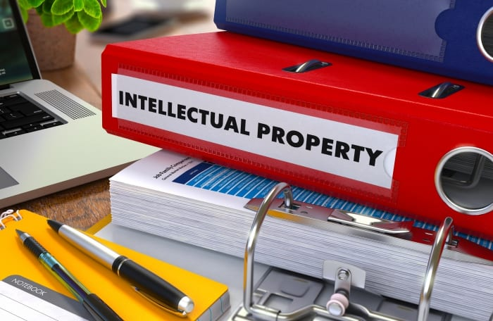Workshop On Intellectual Property Assets