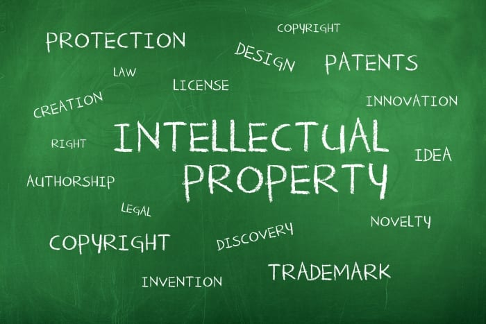 Intellectual Property Workshop For Designers & Artists