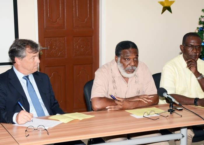 Barbados Food Planting Initiative Coming Soon