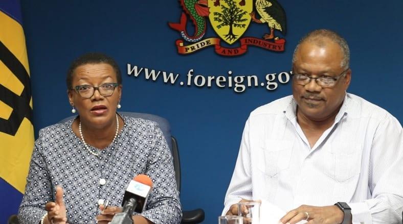 Barbados' Potable Water Safe