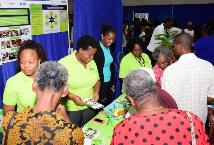 Health Extravaganza A Success
