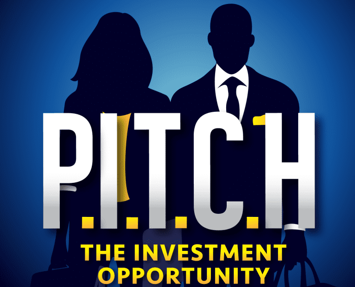 BCIDA Investing Big In P.I.T.C.H. Programme