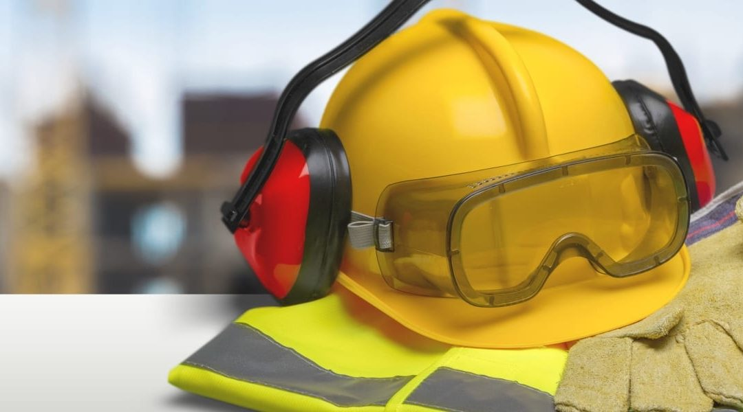 Decline In Workplace Accidents Recorded
