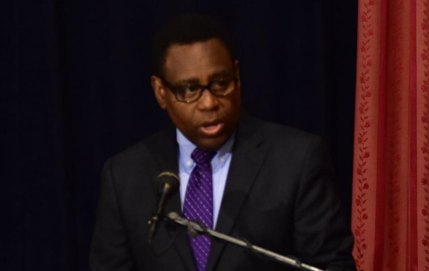 Central Bank Governor: Business Facilitation Key