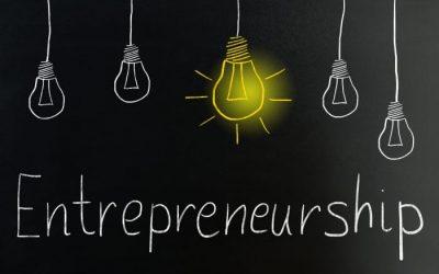 Straight Talk Session On Entrepreneurship