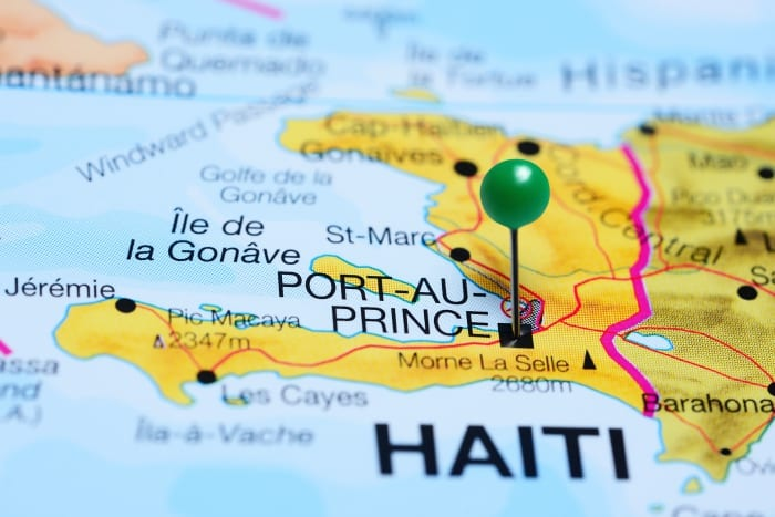 No Visa Required For Haitian Nationals