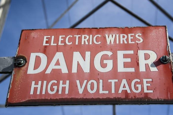 Power Line Safety Arrangements Under Review