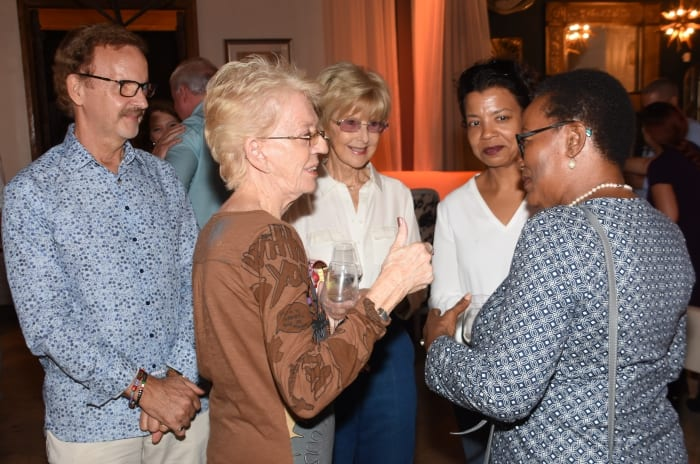 Barbados Keen To Enhance Australia Cooperation