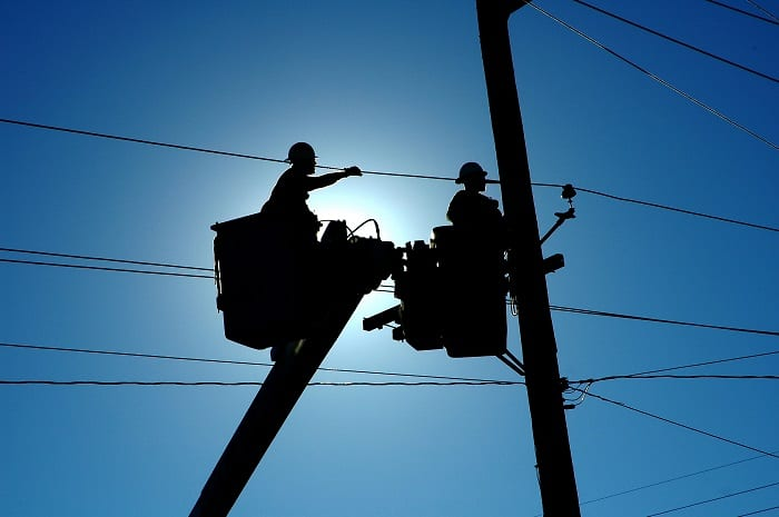 Acting Labour Chief Urges Safety Near Power Lines