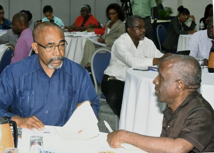 Senior Public Servants Have A Critical Role