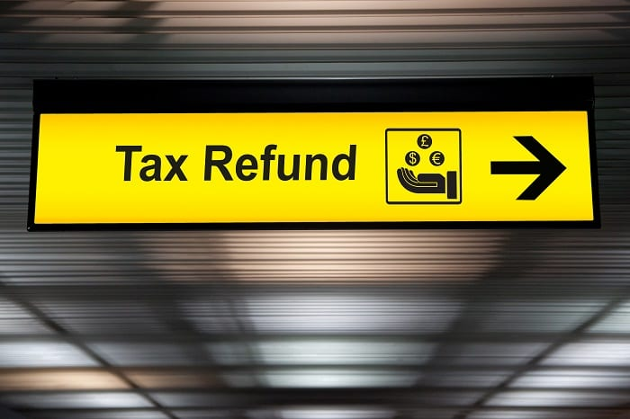 New System To Be Put In Place For Tax Refunds