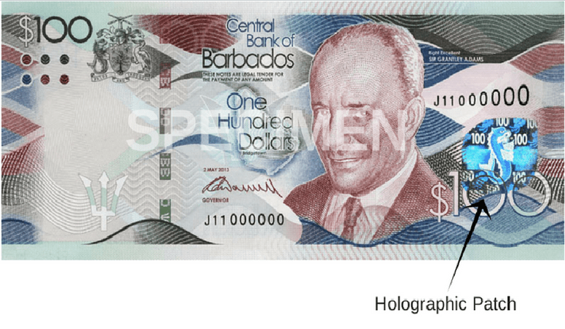 Limited Number Of Misprinted Notes In Circulation