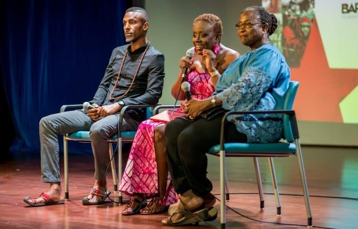 Young Barbadians Need To See 'Panama Dreams'