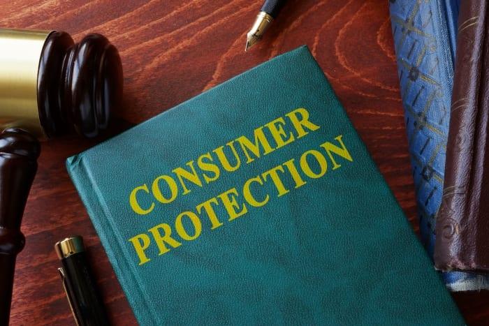Praise For Local Consumer Protection Legislation
